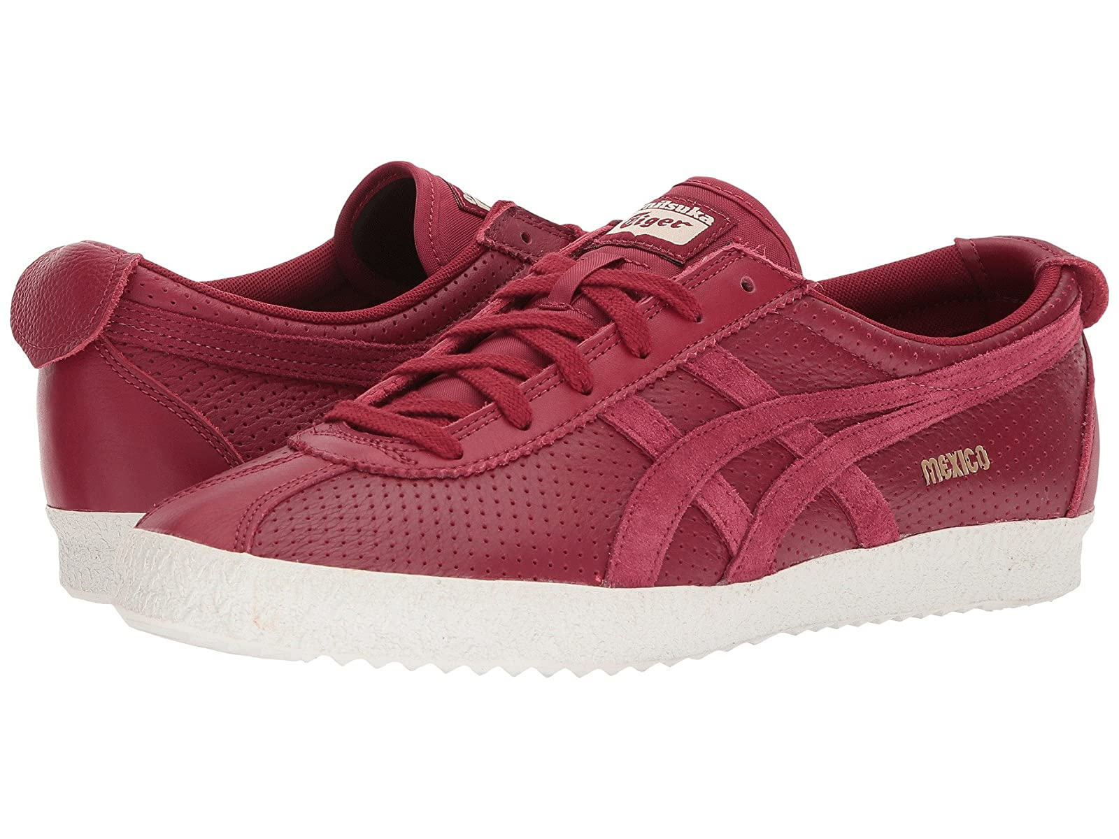 Onitsuka Tiger by Asics Mexico DelegationAtmospheric grades have affordable shoes