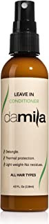 Keratin Leave In Conditioner - Repairs and Provides Thermal and Heat Protection for hair, Keratin Conditioner (4.0 Oz)