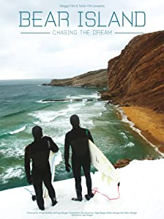 Bear Island - Chasing The Dream (English Subtitled)