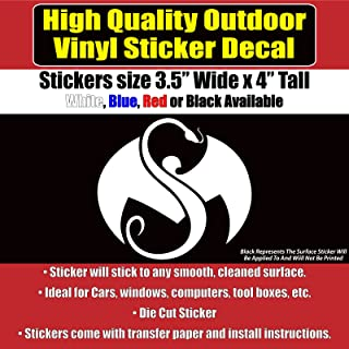 Strange Music Records Many Sizes & Colors Tech Nine Vinyl Car Vehicle Laptop Bumper Sticker Decal