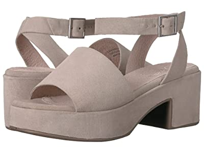 Seychelles Calming Influence (Sand Suede) Women