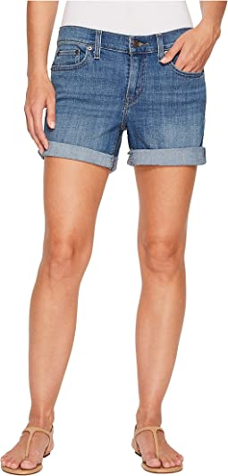 Levi's® Womens Boyfriend Shorts