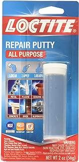 Loctite 1999131 All Purpose Repair Putty, 2 Ounces