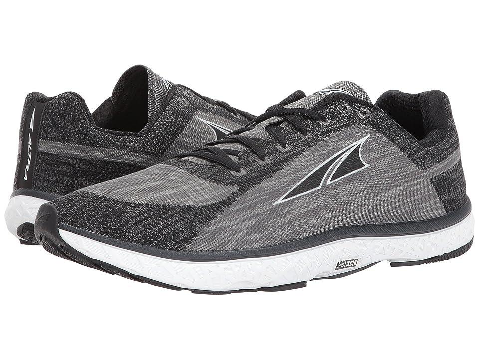 Image of Altra Footwear Escalante (Gray) Men's Running Shoes
