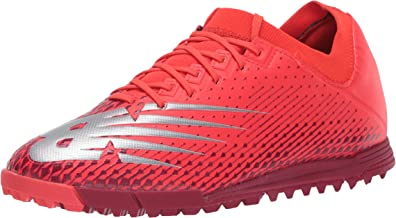 New Balance Men's Furon Dispatch Turf V6 Soccer Shoe