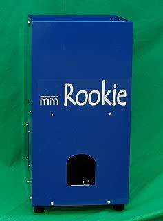 Match Mate Rookie by Match Mate Tennis Ball Machine
