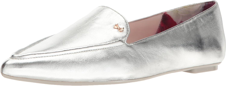 Ted Baker Women's SHLIM LTHR AF Formal shoes