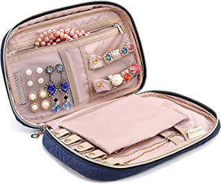 Best jewelry portfolio case Reviews