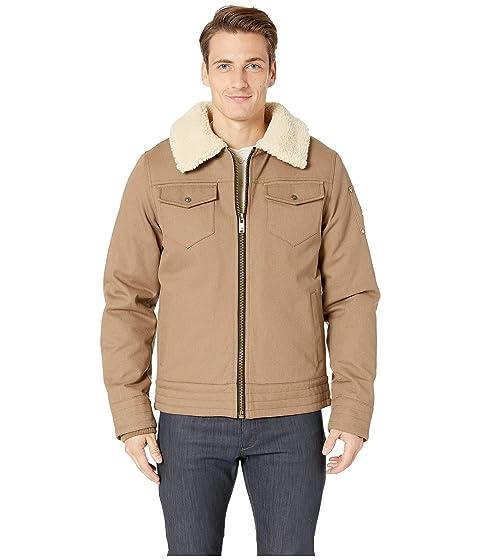 Moose Knuckles Grizzly Ridge Jacket