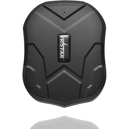 Localizzatore GPS allarme di velocità impermeabile geofence,gps tracker di Winnes posizionamento in tempo reale super magnete applicazione gratuita, batteria di grande capacità 5000mAh.tk905