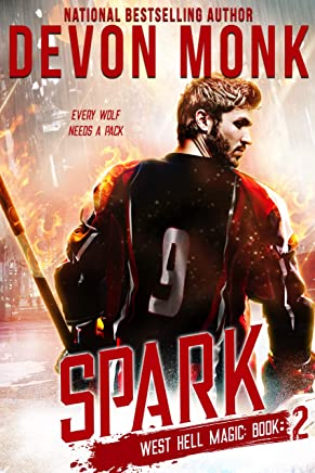 Spark (West Hell Magic Book 2)