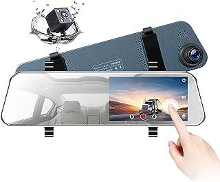 TOGUARD Backup Camera 5