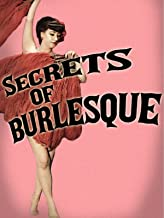 Secrets Of Burlesque