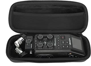 Analog Cases GLIDE Case For The Zoom H6, H5 or H4n