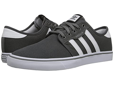0633c6147c1 adidas Skateboarding Seeley at Zappos.com