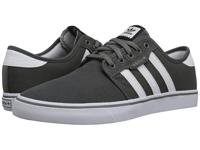 Adidas Mens Seeley Skate Shoes
