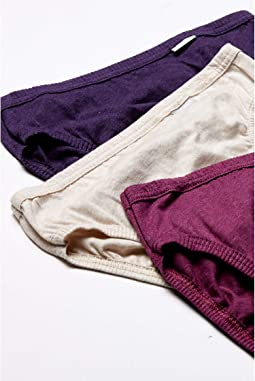 Oatmeal Heather/Boysenberry Heather/Perfect Purple Heather