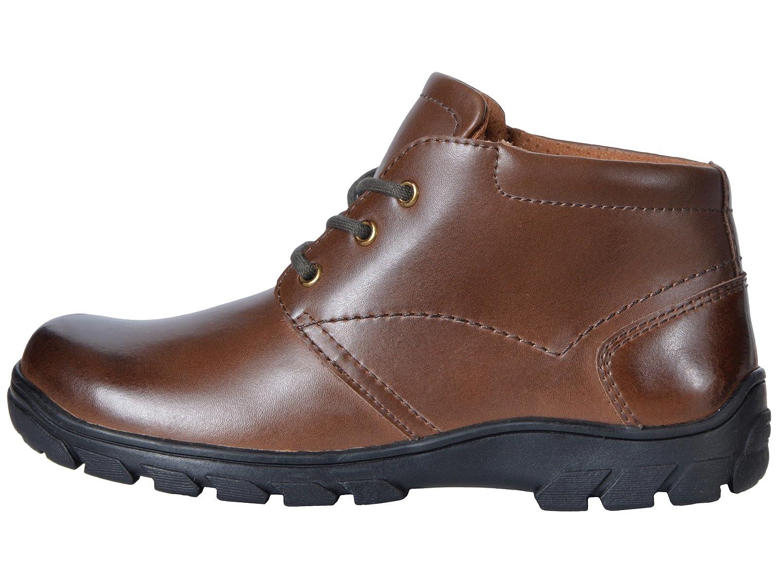 hommes / femmes: florsheim enfants fuite chucka boot, jr. ii enfant (bébé / enfant ii / enfant): belle conception bfdfe8