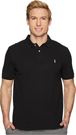 Polo Ralph Lauren Classic Fit Pique Polo