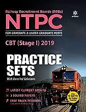 30 Practice Sets RRB NTPC CBT (Stage -1) Practice Sets 2019