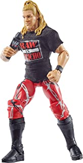 WWE Best of Attitude Era Chris Jericho Action Figure (Multicolour)