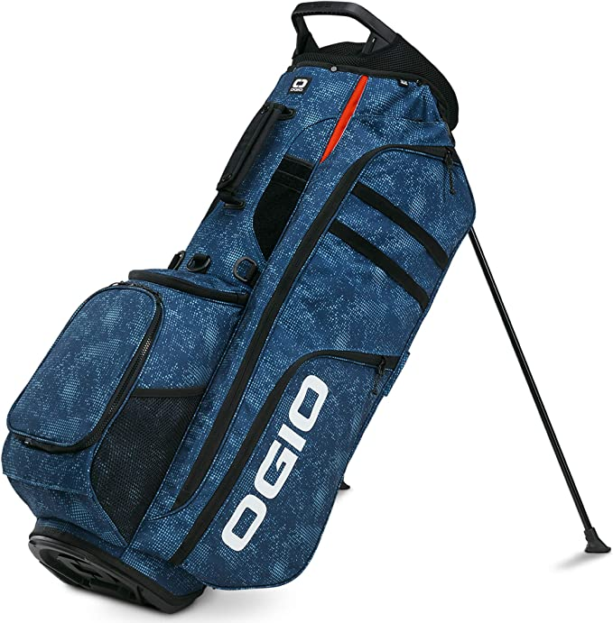 5 Best Waterproof Golf Bags Review Of 2020(Buying Guides) 1