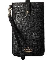 Kate Spade New York - Pebbled Phone Sleeve for iPhone® 6, 6 Plus, 7, 7 Plus, 8, 8 Plus