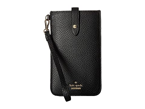 Kate Spade New York Pebbled Phone Sleeve for iPhone® 6, 6 Plus, 7, 7 Plus, 8, 8 Plus