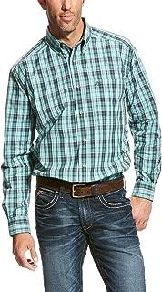 Men's Classic Fit Long Sleeve Shirt