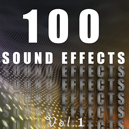 X Ray Vision Sound Effect by Venice Sound Effects Group on