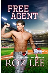 Free Agent: Texas Mustangs Baseball #0 Kindle Edition