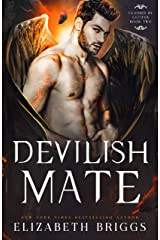 Devilish Mate (Claimed By Lucifer Book 2) Kindle Edition