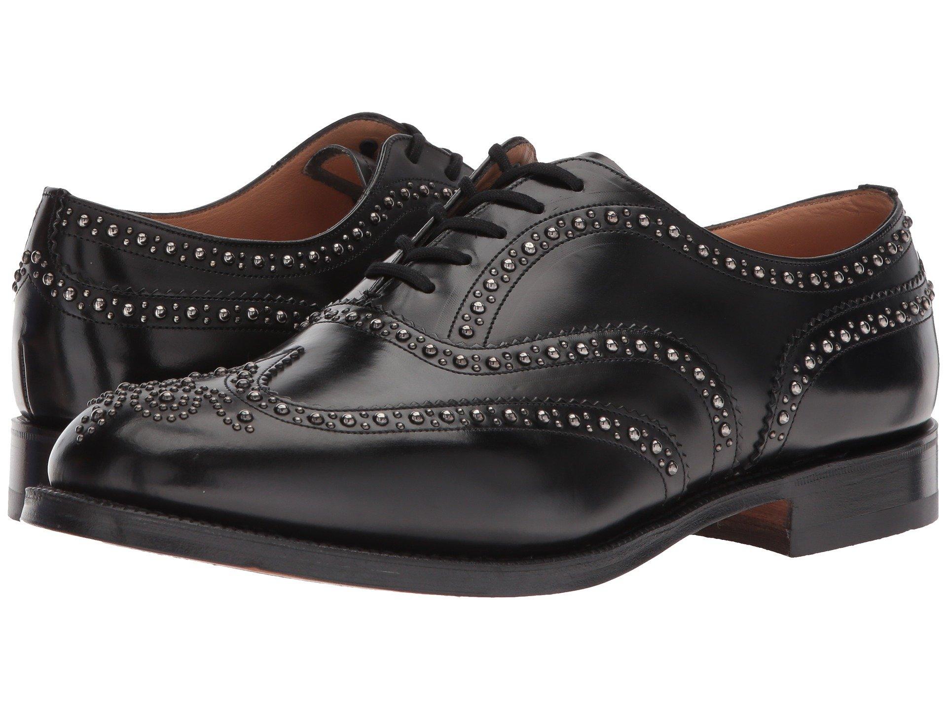 mejor mayorista correr zapatos moda más deseable Men's Church's Shoes + FREE SHIPPING   Zappos.com