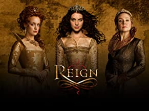 Reign, Season 4