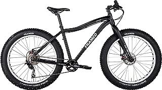 Framed Wolftrax Alloy 1.0 w/Shimano Deore (1 x 10) Fat Bike Mens