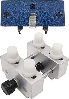 Masar Premium Kit Ouvre (Fond) Boîtier de Montre jusqu'à Ø 50 mm Aluminium - Acier trempé
