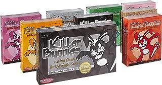 Killer Bunnies Expansions Bundle