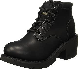 Cat P308961 BLACK Botas para Mujer