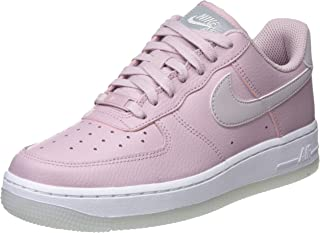 261300a9cdd1 Nike WMNS Air Force 1 '07 Ess, Sneakers Basses Femme