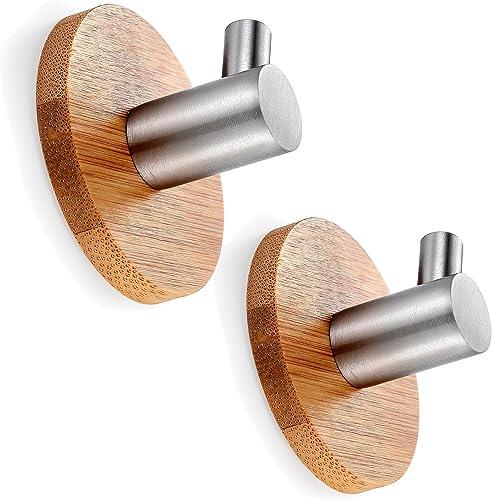 Mejor valorados en Toalleros de gancho para baño & Opiniones útiles de nuestros clientes - Amazon.es