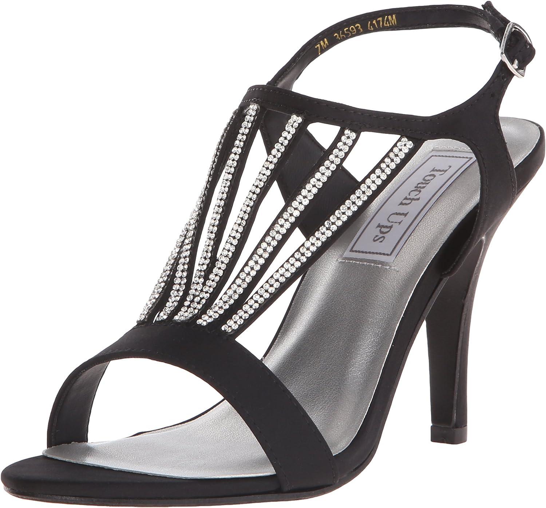 Touch Ups Women's Carmen Dress Sandal