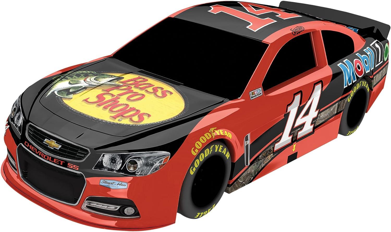 Tony Stewart  14 Bass Pro Shops 2014 NASCAR Plastic Toy Car (1 18 Scale)