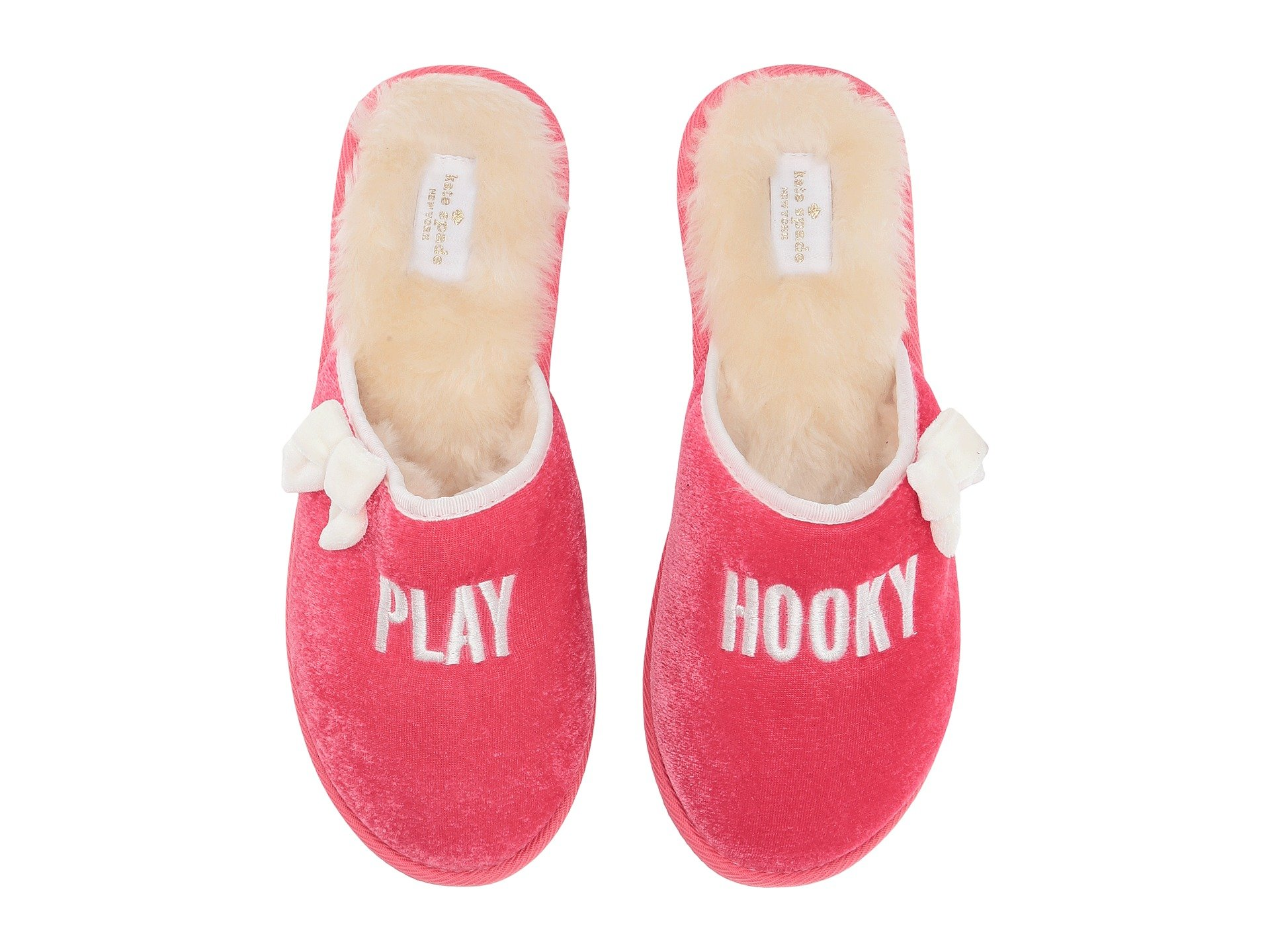 Berry, Deep Carnation Velvet/Play Hooky