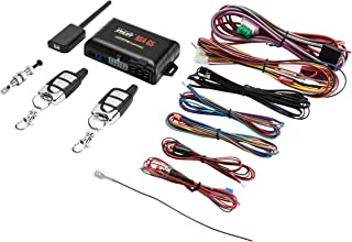 $70 » Crimestopper RS4-G5 1-Way Remote Start and Keyless Entry System with Trunk Pop