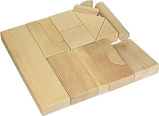 Best large wooden block Reviews