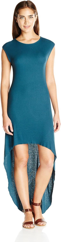 Good hYOUman Womens Alexis Atlantic Deep HiLow Dress Dress