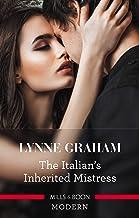 The Italian's Inherited Mistress