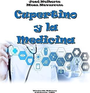 Cupertino y la Medicina (WIE nº 316) (Spanish Edition)