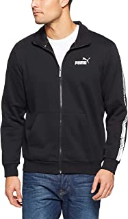 PUMA Men's Tape Track Jacket