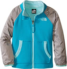 Silver Skye Track Jacket (Toddler)